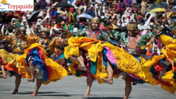 Fairs and Festivals You Must See in Bhutan