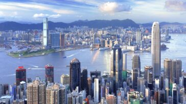 Best Tourist Attractions In Hong Kong